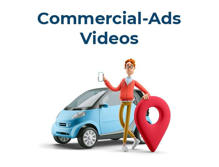 Commercial Video Ads
